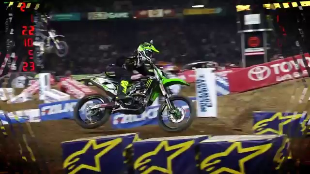 Watch amasupercross com results – Rogers Centre tx to Toronto tx – Rogers Centre supercross