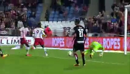 UD Almería vs Granada CF 3-0 All Goals & Highlights 11.04.2015