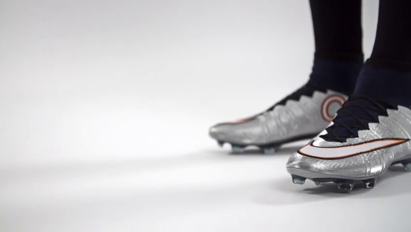 Cristiano Ronaldo's New Boots For El Clasico- Mercurial Superfly CR7 Silverware – Soccer Highlights Today – Latest Football Highlights Goals Videos