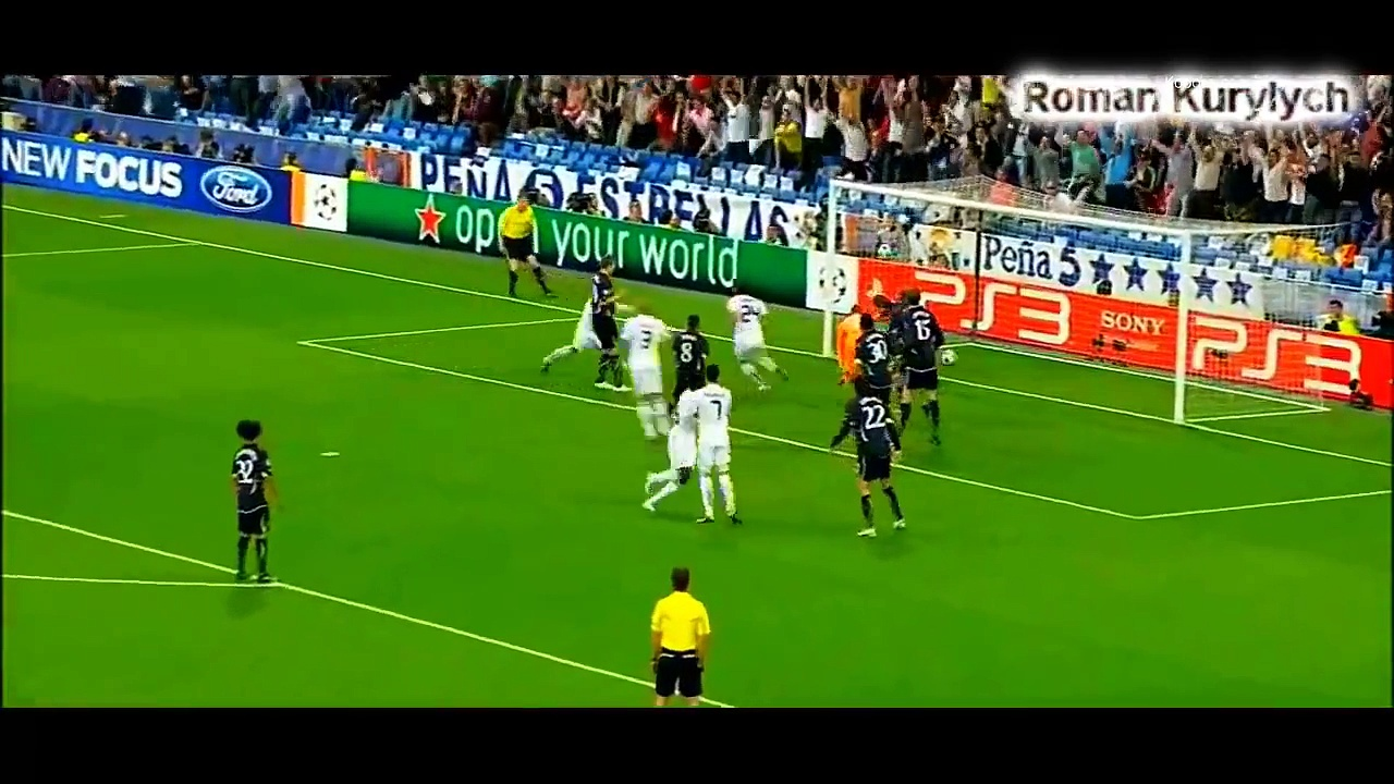 Ozil – The best playmaker – Real Madrid