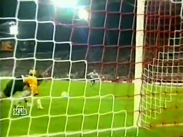 Bayern Munich v. Valencia CF 28.09.1999 Champions League 1999/2000 Highlights