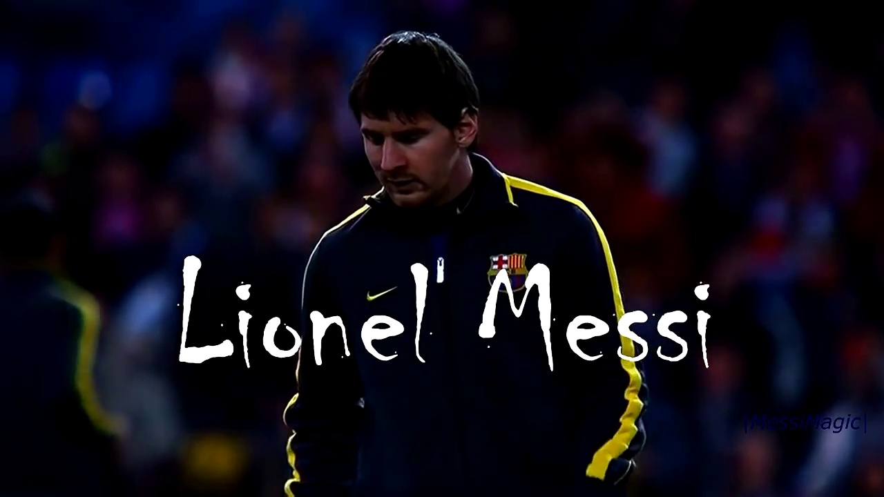 Lionel Messi ● 10 Unreal Curve Goals ►Bend It Like Messi !!