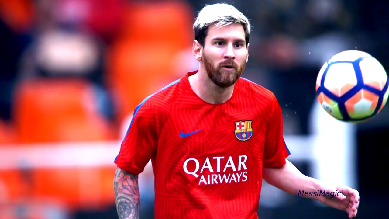 Lionel Messi ● 5 Virtually Impossible Goals ►Not Even Possible on PlayStation ! –HD–