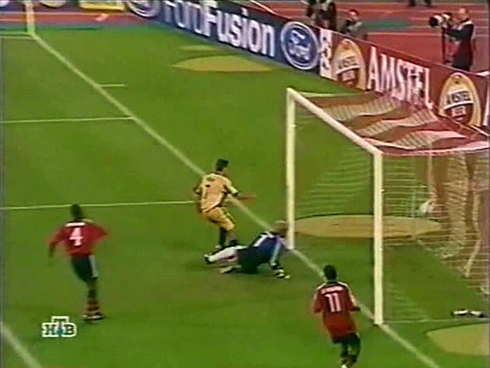 Bayern Munich v. Deportivo 18.09.2002 Champions League 2002/2003 Highlights