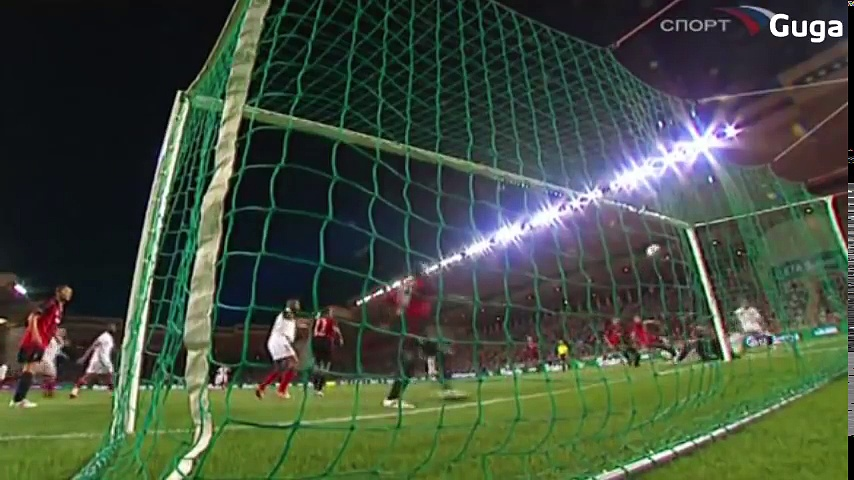 AC Milan vs Sevilla 3-1 – Super Cup 2007 – All Goals & Full Highlights
