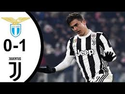 Lazio vs Juventus 0-1  Extended Highlights  Serie A 03-03-2018