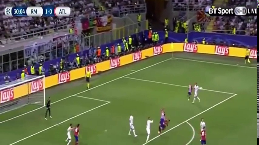 (Real Madrid vs Atletico Madrid 1-1) Penalty 5-3 All Goals & FULL HIGHLIGHTS UCL FINAL 28-05-2016.