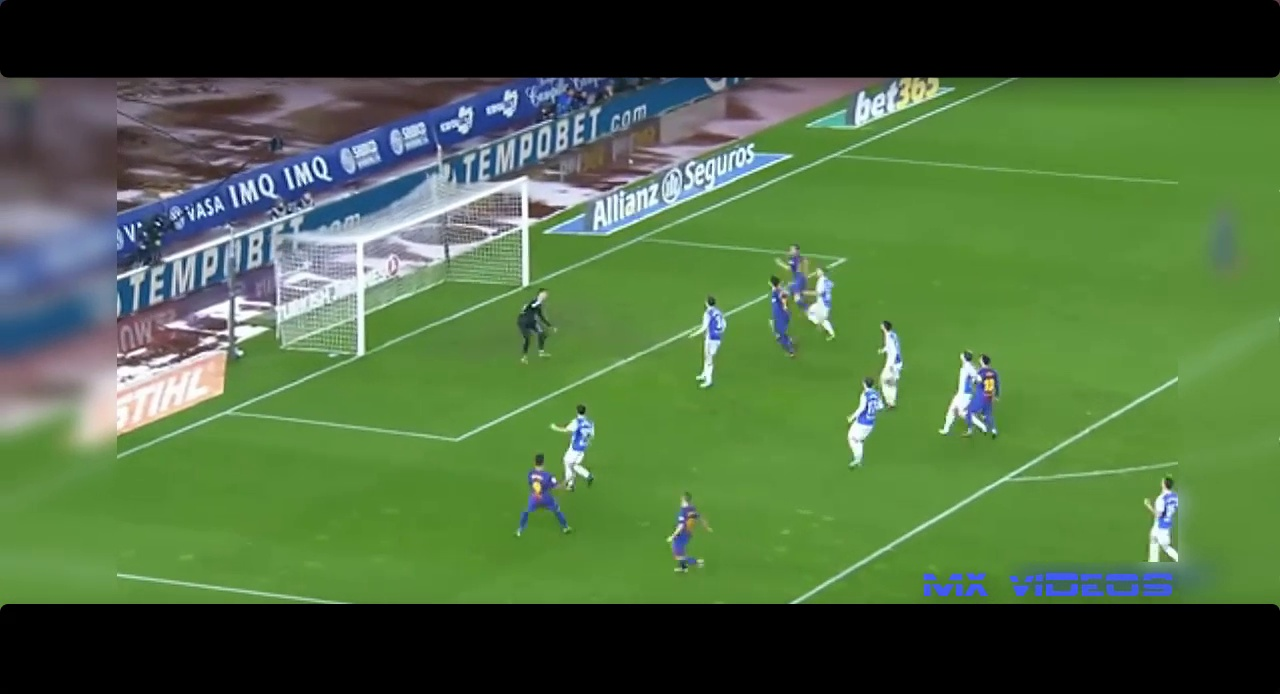 Top 15 Goals of The Year 2018 – Premier League and La Liga