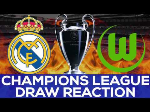 REAL MADRID VS FC WOLFSBURG 06/04/2016 PREVIEW
