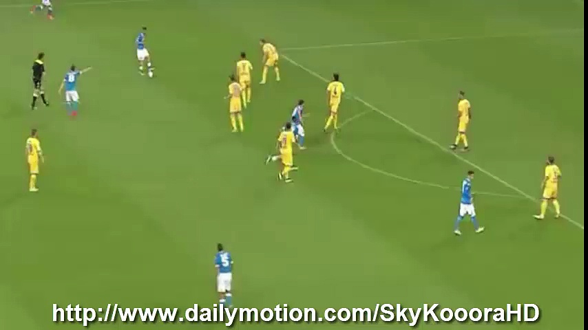 SSC Napoli vs Frosinone Calcio	1-0 All Goals HD (14-05-2016)