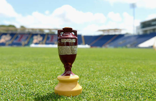 Ashes – The history of the urn