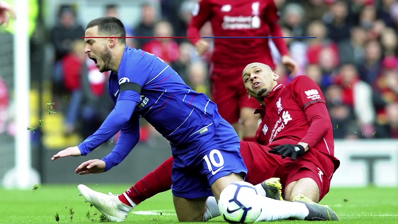 Feature: Liverpool 2-0 Chelsea Data Review